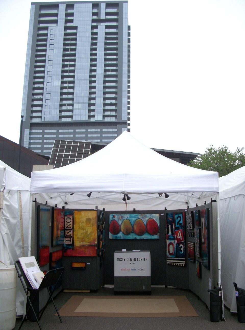 Art City Austin 2011