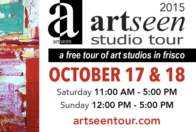 ArtSeen Promo