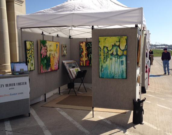 Arts in the Square