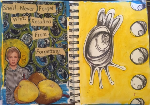 What Resulted From Forgetting