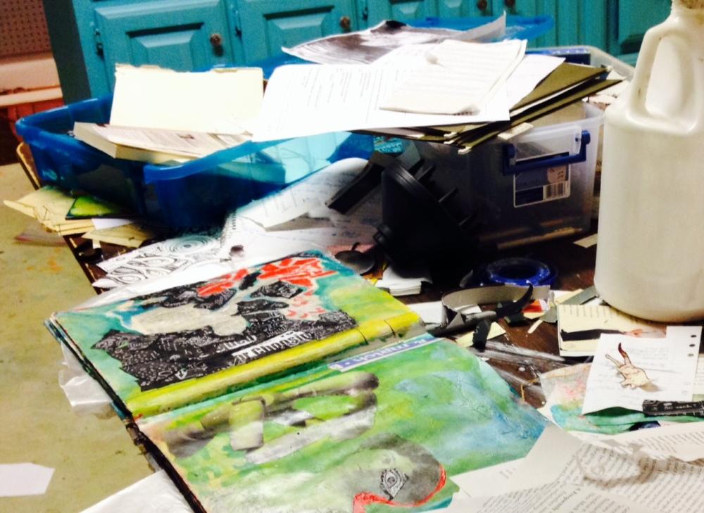 fresh paint studio