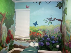Holistic Harmony Wellness and Chiropractic, Pediatric Exam Room, Carrollton, TX
