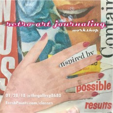 RetroArtJournaling promo3